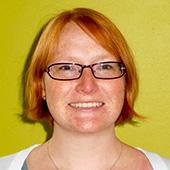 Dr. Frédérique BERNAERTS